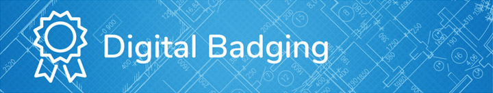 Digital Badging; Show off your accomplishment